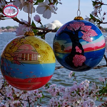 2013 2014 Cherry Blossom Set