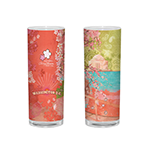 2014 National Cherry Blossom Shot Glass