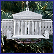 2014 Supreme Court Ornament
