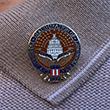 2017 Inauguration Pin