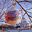 2018 National Cherry Blossom Festival Ornament