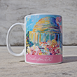 2018 National Cherry Blossom Festival Ceramic Mug