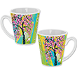 2019 Official Cherry Blossom Festival Funnel Mug