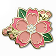 2020 National Cherry Blossom Festival Pin