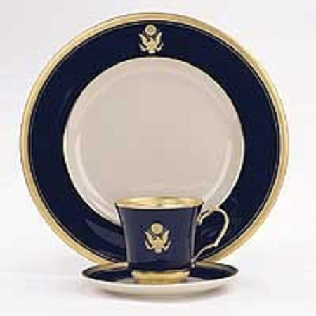 3-PC Embassy Royale Fine China Place Setting