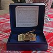 58th Presidential Inauguration Ornament