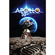Official Apollo 50 Next Giant Leap Print