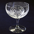 Arches Wine Glass