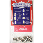 CIVIL WAR BULLETS & BOOK PACK
