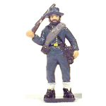 CS INFANTRYMAN; METAL FIGURINE