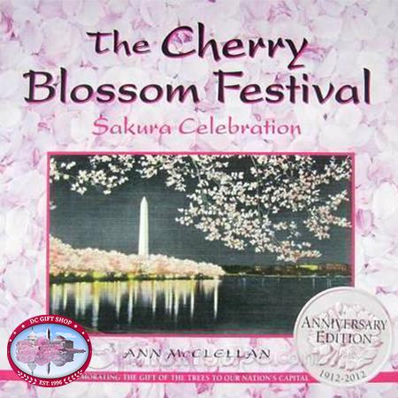 The Cherry Blossom Festival - Sakura Celebration