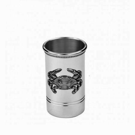 Chesapeake Crab Pencil Cup