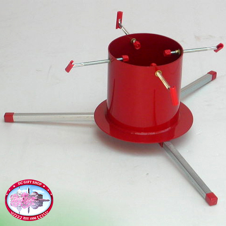 Christmas Tree Pipe Stand