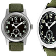Commemorative WWII Military Watch