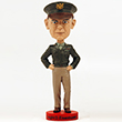 Dwight D. Eisenhower Bobblehead