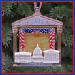 Enduring Faith in America Ornament