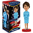 First Lady Melania Trump Limited Inaugural Edition Bobble Head