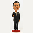 George Herbert Walker Bush Bobblehead