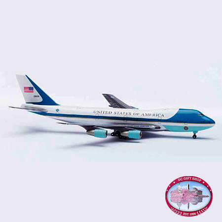 Herpa Air Force One B747-200