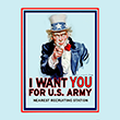 I want you for U.S. Army - Uncle Sam Poster