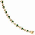 Kennedy First Lady 7in Bracelet