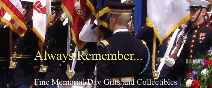 DC Gift Shop Memorial Day Wholesale Discounts