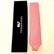 Mens' Pink Cherry Blossom Necktie