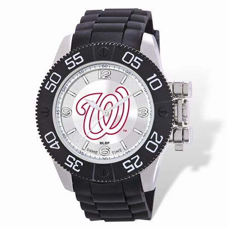 Mens MLB Washington Nationals Beast Watch