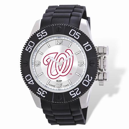 Mens MLB Washington Nationals Beast Watch