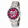 Mens MLB Washington Nationals Coach Watch