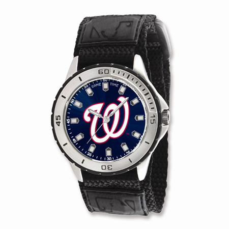 Mens MLB Washington Nationals Veteran Watch