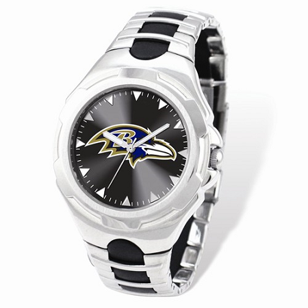 Mens NFL Baltimore Ravens Victory Watch