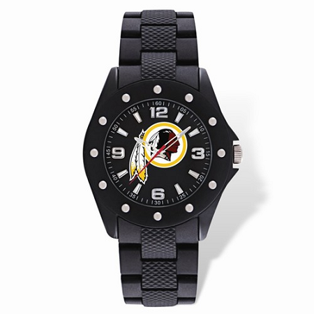 Mens NFL Washington Redskins Breakaway Watch
