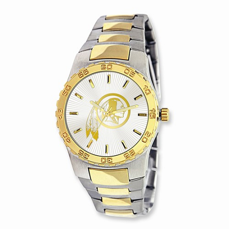 Mens NFL Washington Redskins Executive Watch