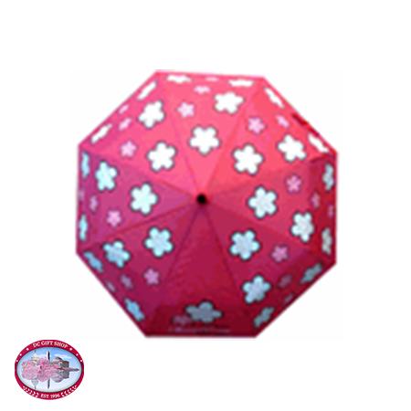 Mini Pop Up Festival Umbrella