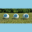 Presidential Great Seal Golf Ball Set