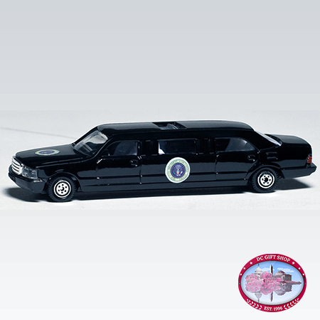 Presidential Limo Toy Car