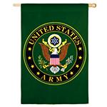 Regular Sub Suede ARMY