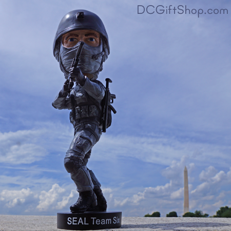 Seal Team Six Bobblehead