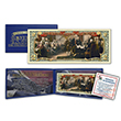Signing of the Declaration of Independence 2 Dollar Bill