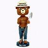 Smokey Bear BobbleHead