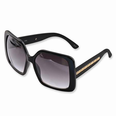 Jackie O 5th Avenue Square Sunglasses