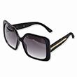 Jackie O 5th Avenue Square Sunglasses