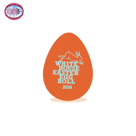The Official 2016 Sunset Soiree White House Easter Egg