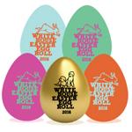 2016 White House Easter Egg Commemorative Set
