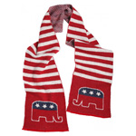 The Official Republican Scarf