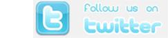 Follow Us On Twitter - Washington DC Gift Shop