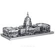 US Capitol 3D Laser Cut Model