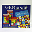 USA Geo Bingo