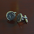USA Seal Cufflinks